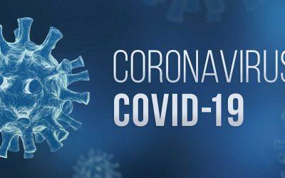 COVID-19:  Keeping you stimulated and alert
