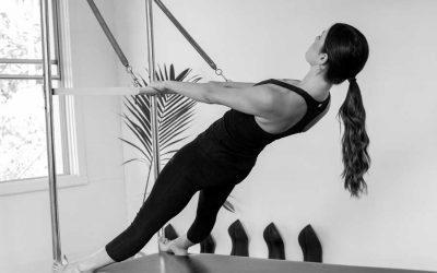 Utilising the Pilates workouts to your best advantage