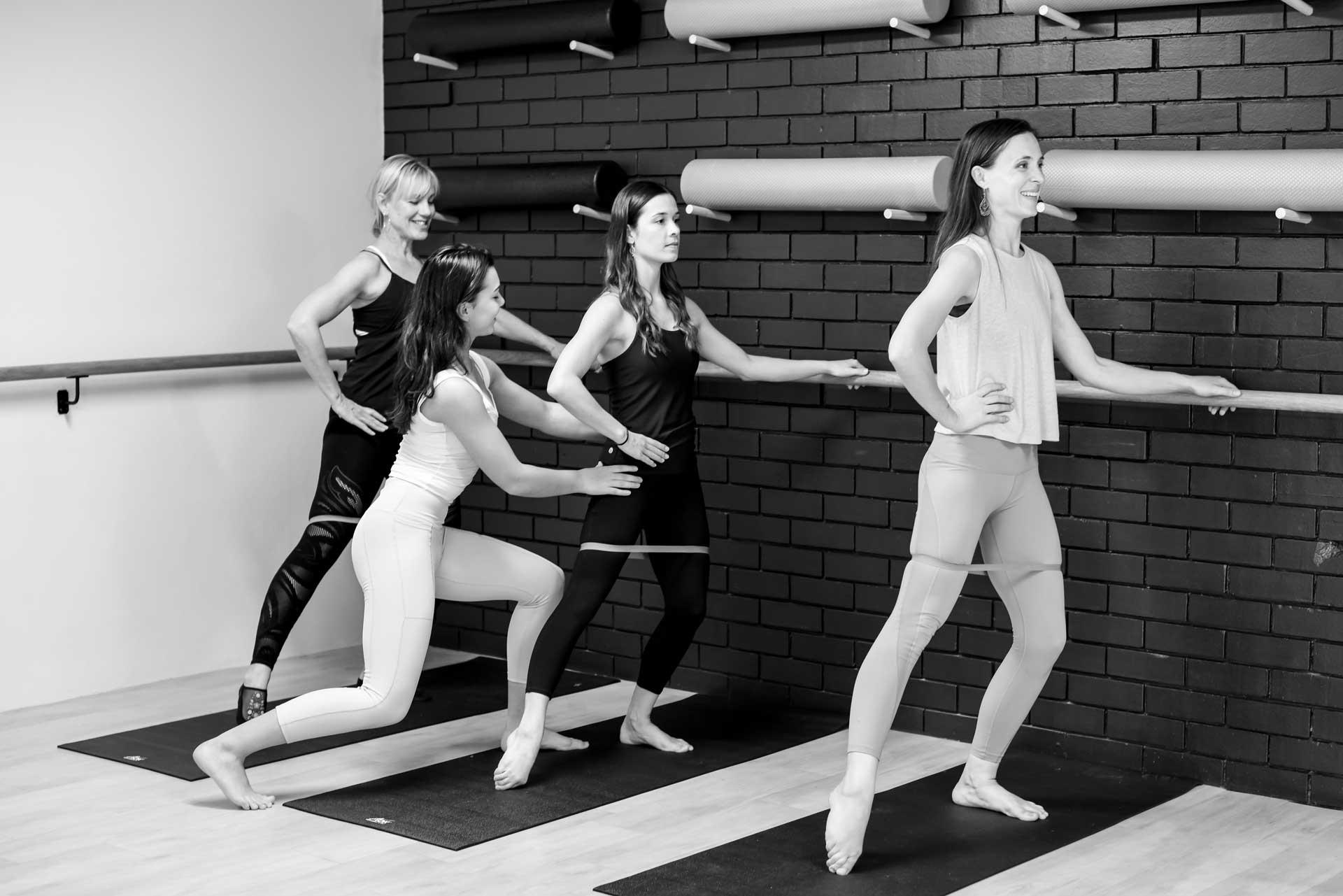 Northern Rivers Pilates Barre classes Lismore NSW Australia