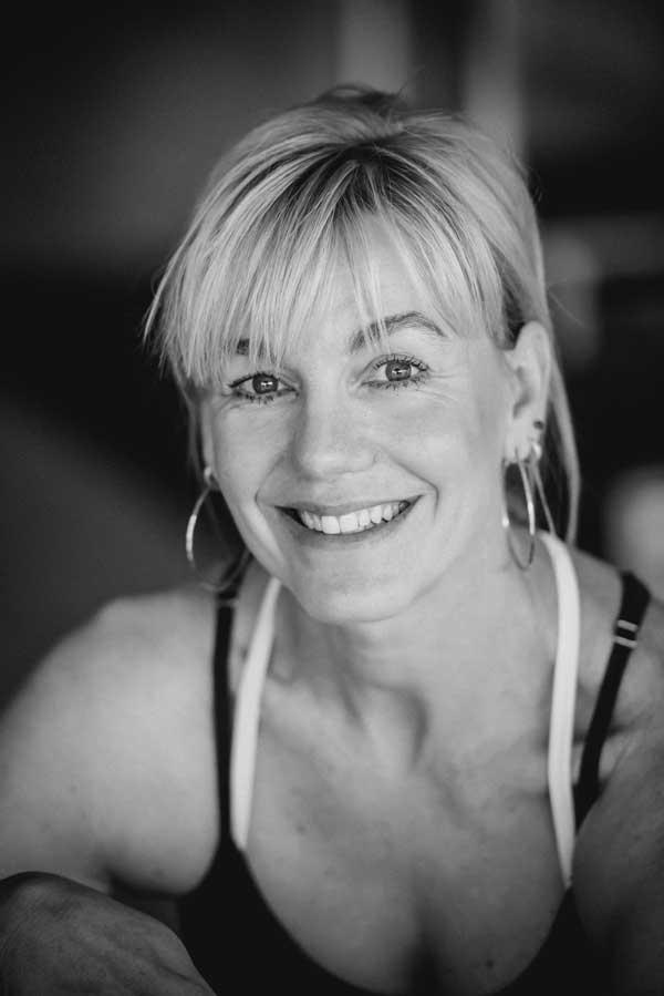 Kimberley Garlick, Owner Northern Rivers Pilates Lismore NSW Australia