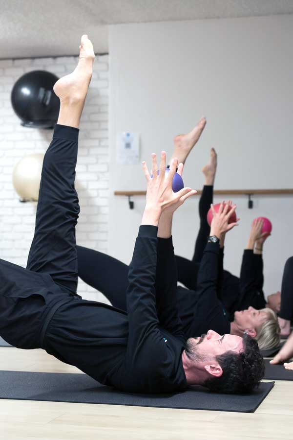 Join a Pilates class at Northern Rivers Pilates
