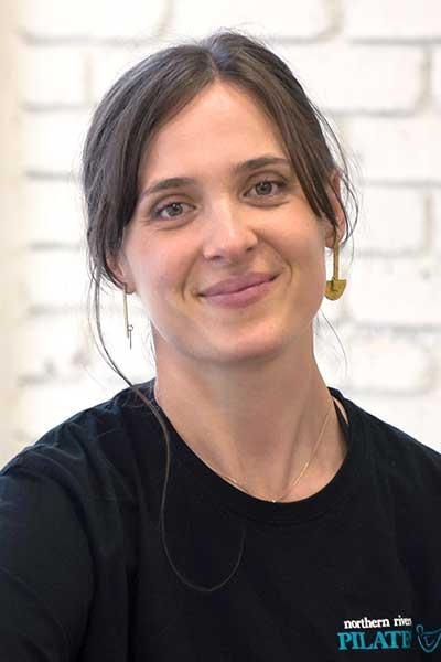 Northern Rivers Pilates Samantha Agnew