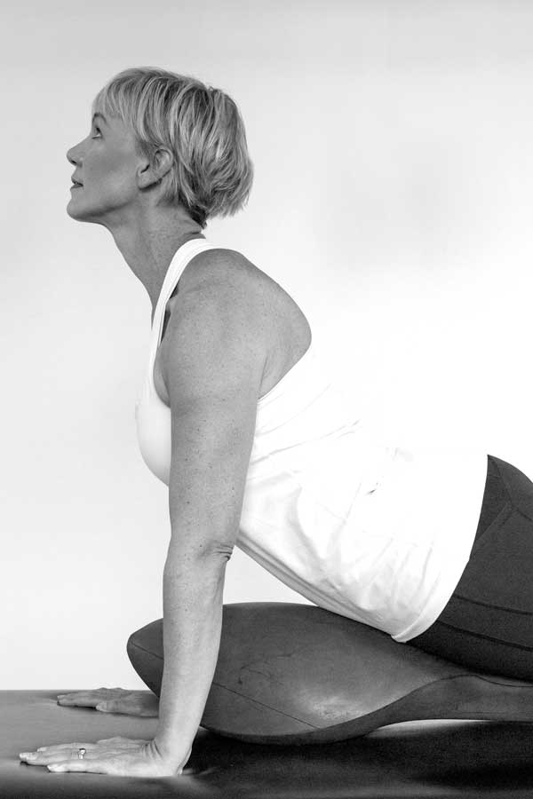 Pilates mat classes Lismore NSW Australia with Kimberley Garlick