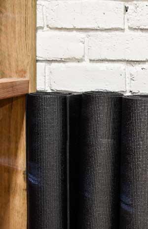 Pilates-mats-closeup
